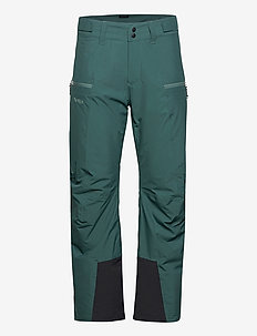 Stranda Ins Pnt - skiing pants - forestfrost