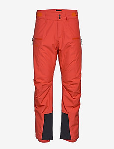 Stranda Ins Pnt - insulated pantsinsulated pants - lava/br magma