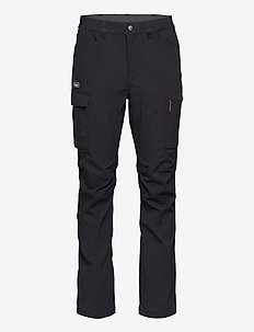 Nordmarka Pnt - outdoor pants - black