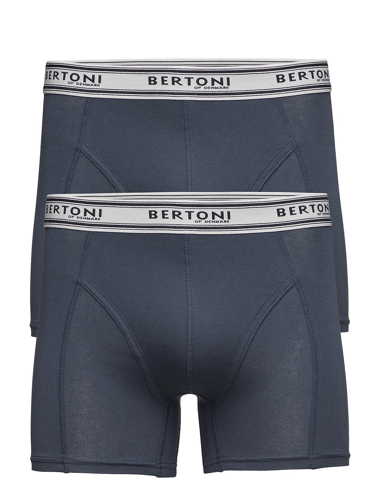 Bertoni Birk - 740 DRESS BLUE