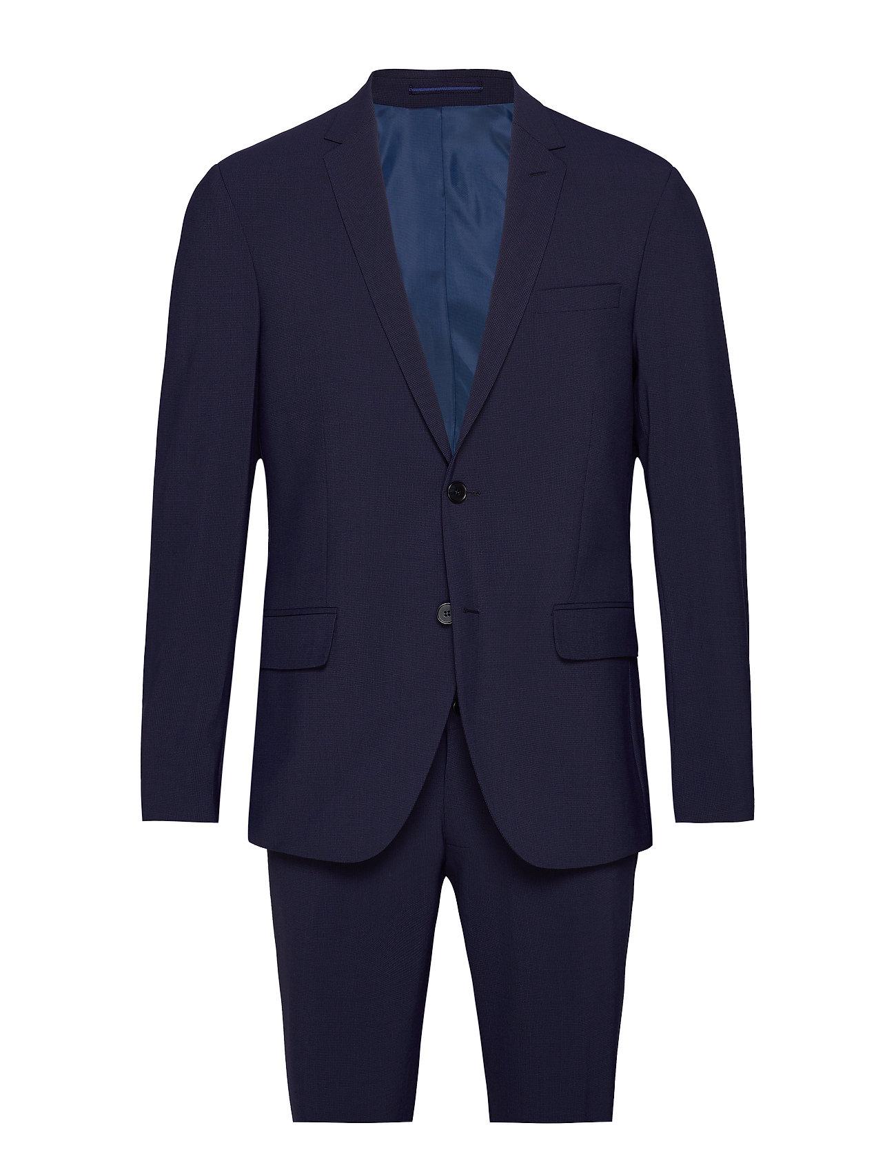 Bertoni Suit Andersen-Jepsen - 744 BLUEPRINT