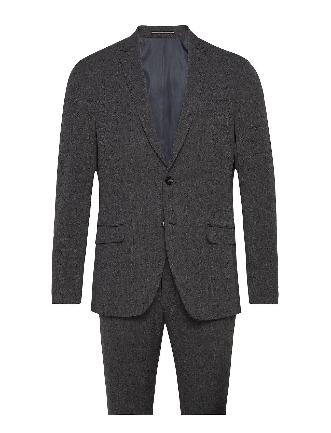 Bertoni Suit Andersen-Jepsen - 968 SLATE