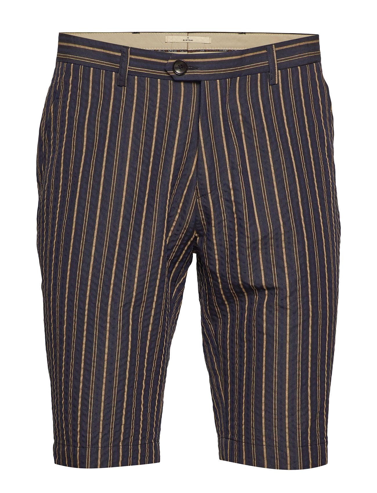 Bertoni Bank - shorts - 866 MOLE