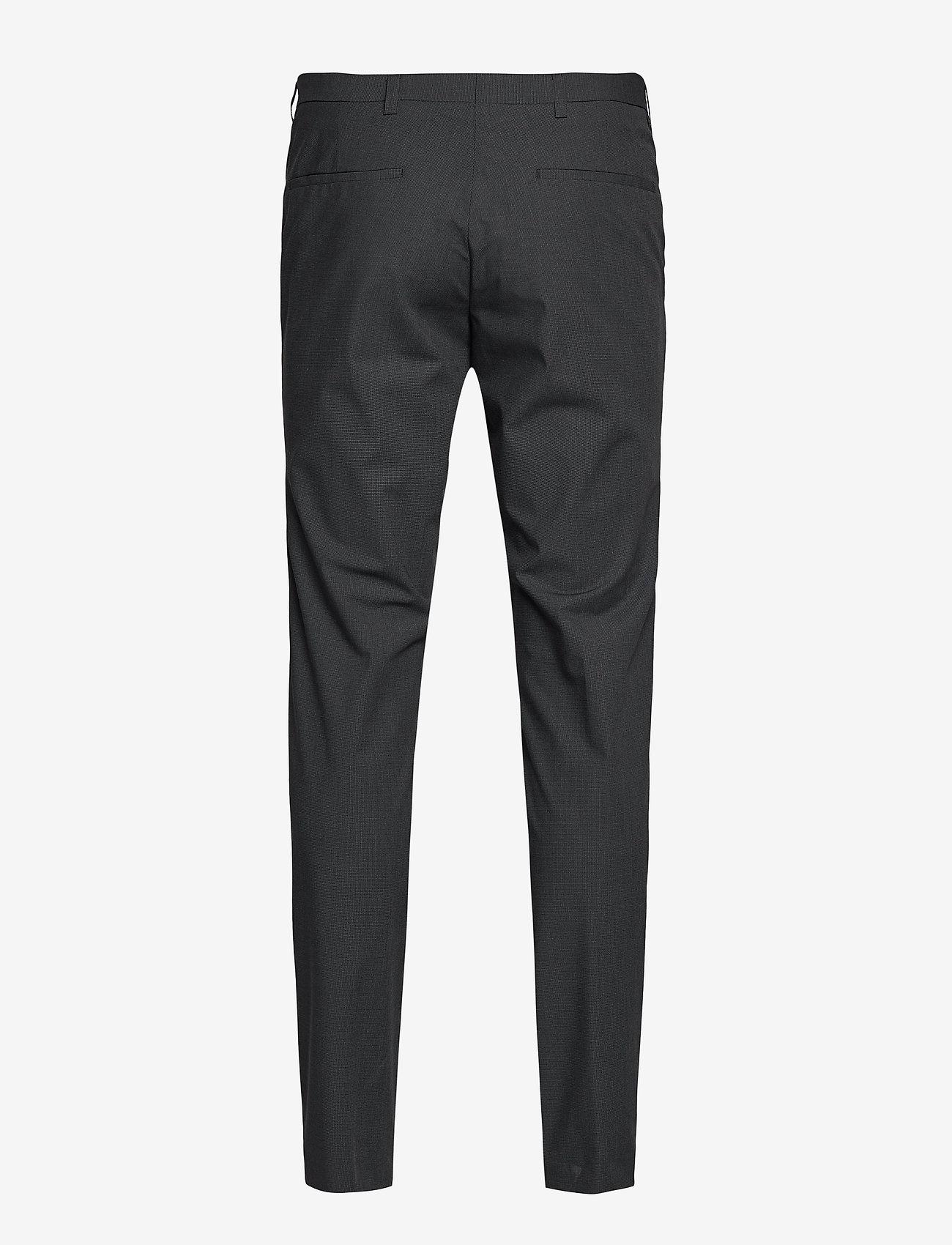 Bertoni Suit Drejer-Jepsen - Dresser & blazere 980 ANTHRACITE - Menn Klær