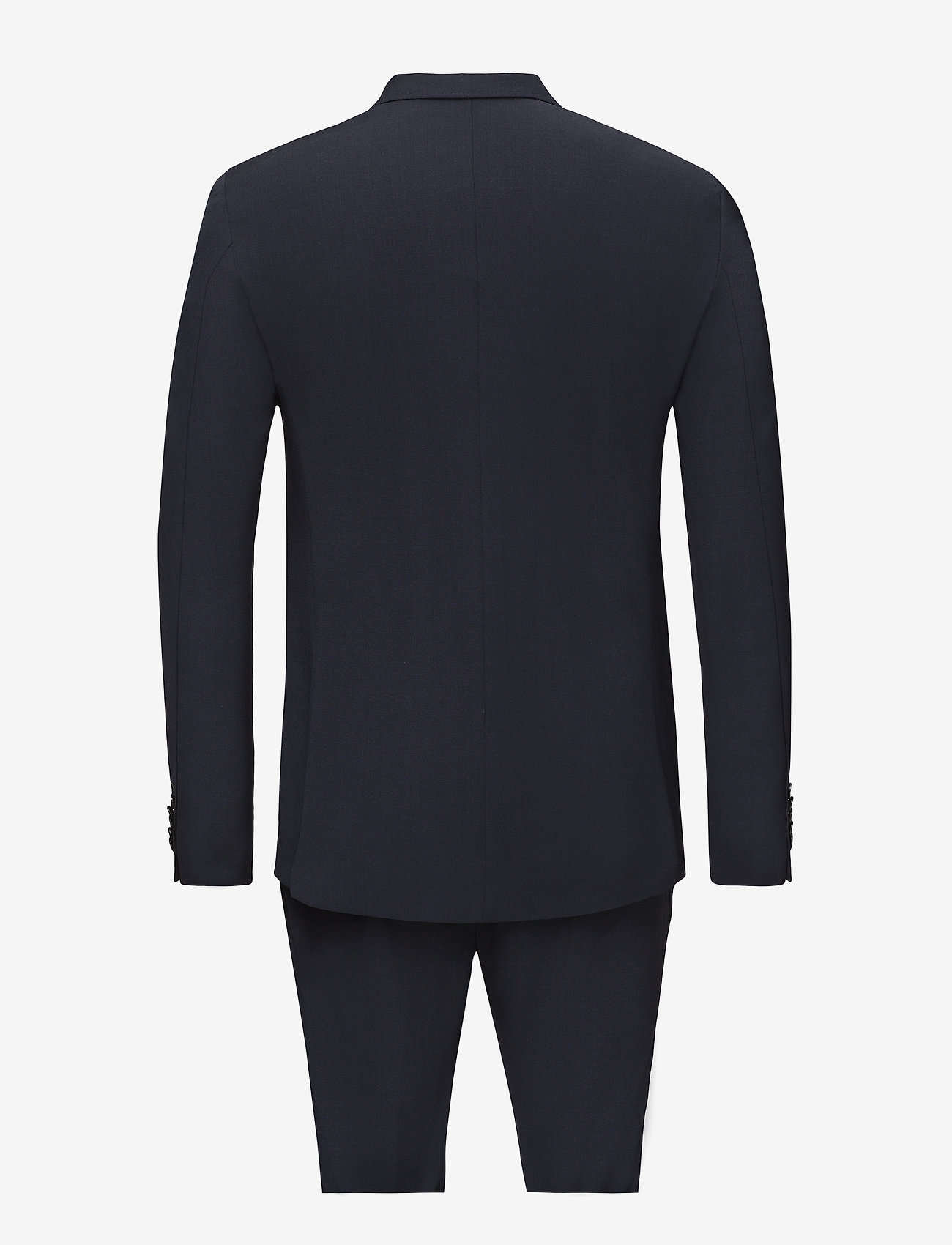 Bertoni - Davidsen-Ravn - single breasted suits - 744 blueprint - 1
