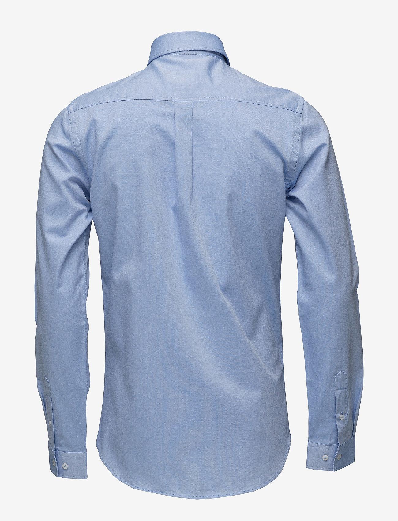 Bertoni - Tobias - business skjortor - 705 little boy blue - 1