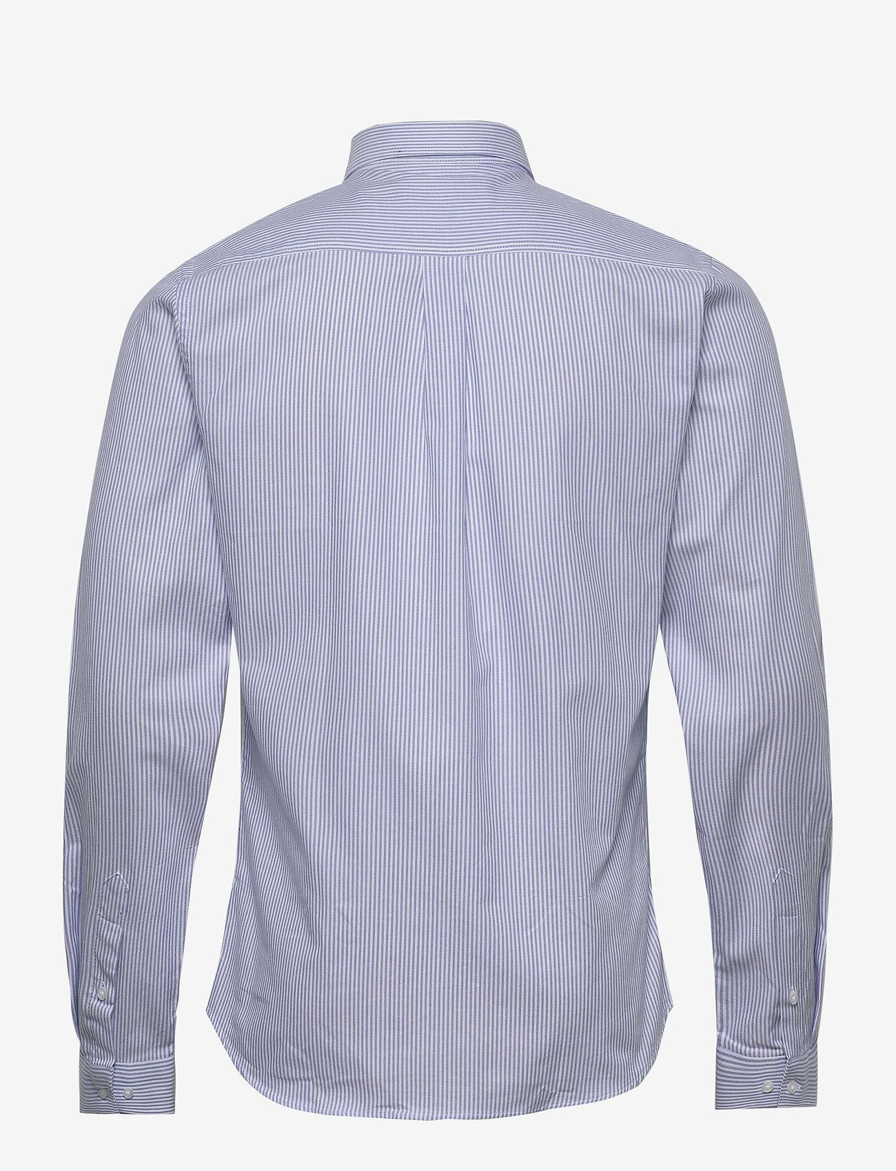 Bertoni - Tobias - casual skjortor - 705little boy blue - 1