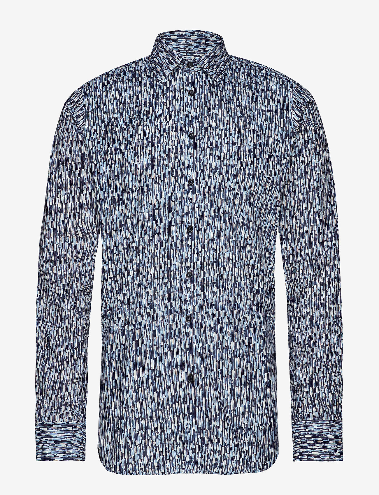 Bertoni - Gustav - business-paidat - dress blue