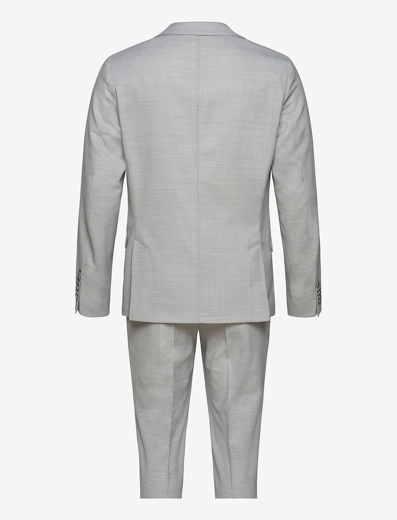 Bertoni - Suit 2210 Simonsen + Ravn - dresser - 633 aqua gray - 1