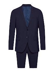 Suit Andersen-Jepsen - 744 BLUEPRINT
