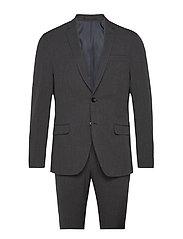 Suit Andersen-Jepsen - 968 SLATE