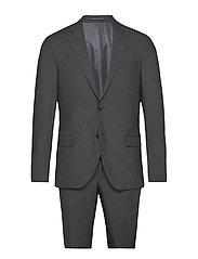 Suit Drejer-Jepsen - 980 ANTHRACITE