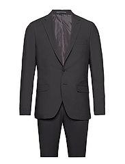 Suit Drejer-Jepsen - 999 BLACK
