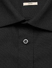 Bertoni - Gustav - basic skjorter - 997 jet black - 3