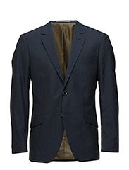 Blazer - Dark Denim
