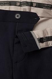 Bertoni - Davidsen-Ravn - single breasted suits - 744 blueprint - 8
