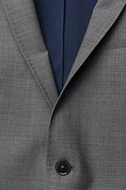 Bertoni - Davidsen-Ravn - enkelknäppta kostymer - 950 stone - 4