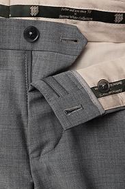 Bertoni - Davidsen-Ravn - enkelknäppta kostymer - 950 stone - 8