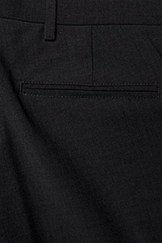 Bertoni - Davidsen-Ravn - single breasted suits - 970 gun metal - 10