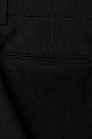 Bertoni - Davidsen-Ravn - enkelknäppta kostymer - 997 jet black - 11