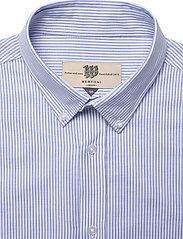 Bertoni - Tobias - casual skjortor - 705little boy blue - 2
