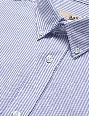 Bertoni - Tobias - casual skjortor - 705little boy blue - 3