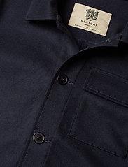 Bertoni - Kjeldbjerg - overshirts - dress blue - 2