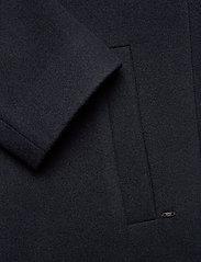Bertoni - Brande - ullrockar - 740 dress blue - 3