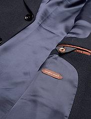 Bertoni - Brande - ullrockar - 740 dress blue - 4