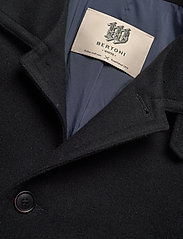 Bertoni - Klaksvig - ullrockar - 999 black - 3