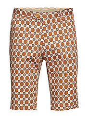 Bank - shorts - 104 CLOUD DANCER