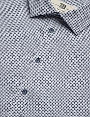 Bertoni - Gustav - business-paidat - dress blue - 2