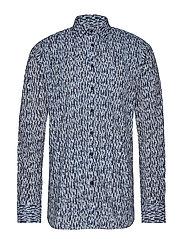 Gustav - DRESS BLUE