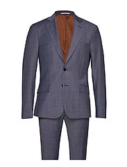 Suit 2108 Ludvigsen+Ravn - MOOD INDIGO