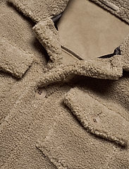 Bertoni - Boraas - tops - 825 warm sand - 2
