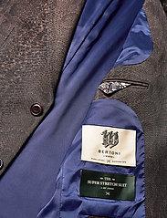 Bertoni - Lorentzen - Ravn - enkelknäppta kostymer - 890 coffee bean - 6