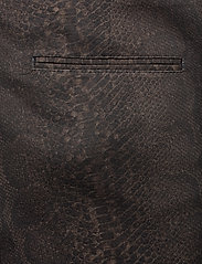 Bertoni - Lorentzen - Ravn - enkelknäppta kostymer - 890 coffee bean - 9