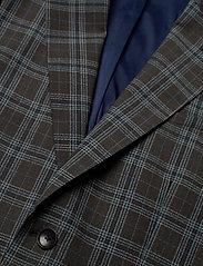 Bertoni - Ludvigsen-Ravn - single breasted suits - 870 mustang - 3