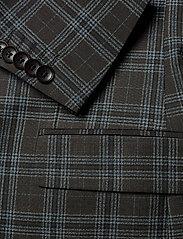 Bertoni - Ludvigsen-Ravn - single breasted suits - 870 mustang - 4