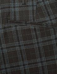 Bertoni - Ludvigsen-Ravn - single breasted suits - 870 mustang - 8