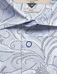 Bertoni - Dennis - businesskjorter - 711 allure - 2