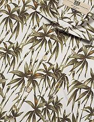 Bertoni - Jim - kortärmade skjortor - 103 white - 2