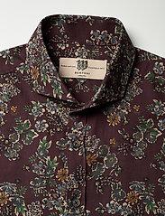 Bertoni - Hjalmar - casual skjortor - 318 picante - 2