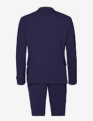 Bertoni - Suit Drejer-Jepsen - kostymer - 740 dress blue - 1