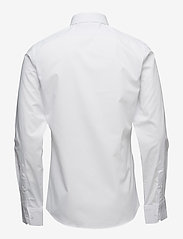 Bertoni - Gustav - chemises basiques - 103 white - 1