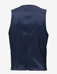 Bertoni - Torkildsen - waistcoats - 740 dress blue - 1