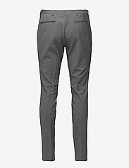 Bertoni - Davidsen-Ravn - enkelknäppta kostymer - 950 stone - 3