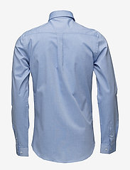 Bertoni - Tobias - businesskjorter - 705 little boy blue - 1