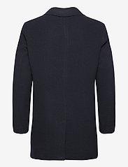 Bertoni - Brande - ullrockar - 740 dress blue - 1