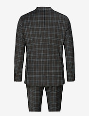 Bertoni - Ludvigsen-Ravn - single breasted suits - 870 mustang - 1